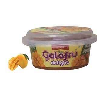 Picture of Galafru Delight Mango Fruit Pudding (No Sugar Added)
