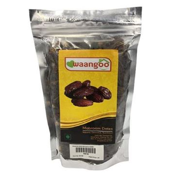 Picture of Waangoo Premium Mabroom Dates