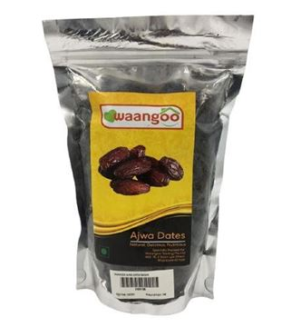 Picture of Waangoo Premium Ajwa Dates