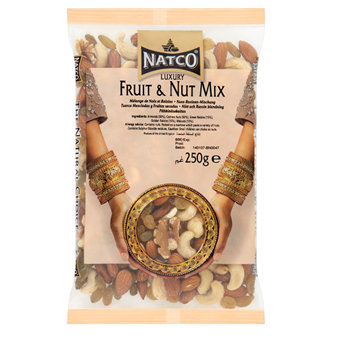Picture of Natco Luxury Fruit & Nuts Mix