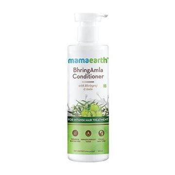 Picture of Mamaearth BhringAmla Conditioner (Certified ORGANIC)