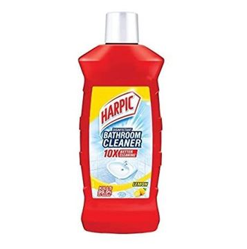 Picture of Harpic Bathroom Cleaner Lemon
