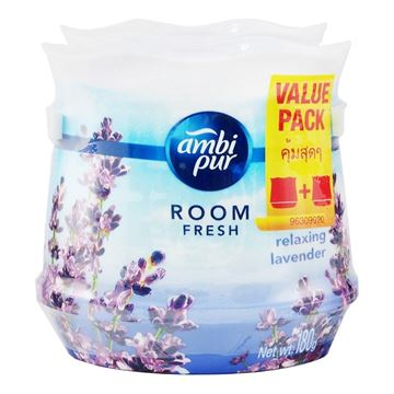 Picture of Ambi Pur Gel Relaxing Lavender