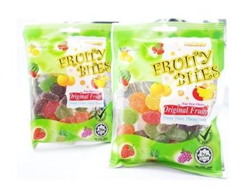Picture of Mimico Fruity Bites (Gummy)