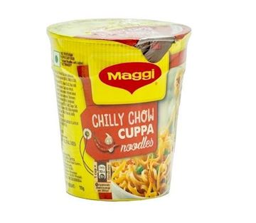 Picture of Maggi Cuppa Noodles Chilli Chow