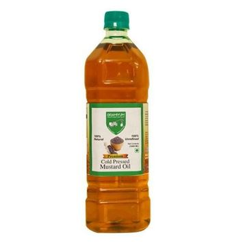 Picture of GRAMIYUM Cold/Wood Pressed Mustard Oil