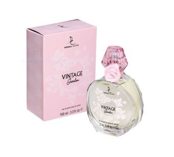 Picture of Dorall Collections Vintage Garden Perfume For Women