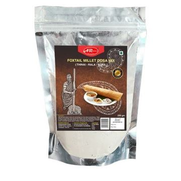 Picture of AR Foods Instant Foxtail Millet(Thinai) Dosa Mix