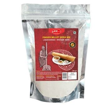 Picture of AR Foods Instant Finger Millet(Ragi) Dosa Mix