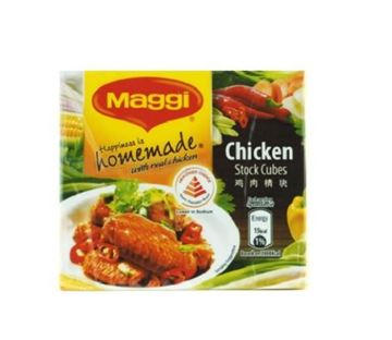 Picture of Maggi Chicken Stock Cube