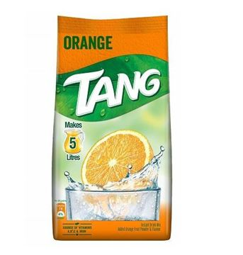 Picture of Tang Orange Instant Drink Mix