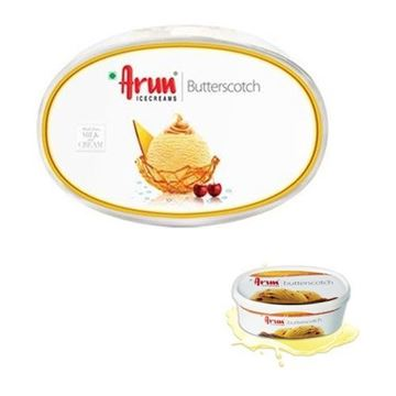 Picture of Arun Ice Cream Butterscotch (Chilled)