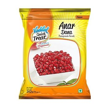 Picture of Vadilal Quick Treat Anar Dana Pomegrate Kernels (Chilled)