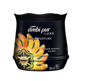 Picture of Ambi Pur Luxe Gel Fresh Peach Summer Escape