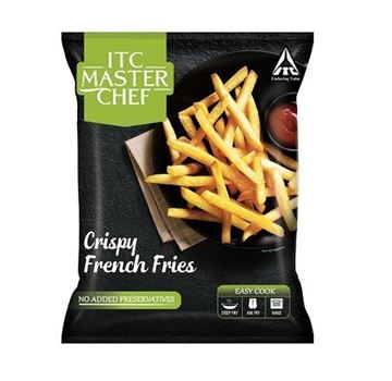 Picture of ITC Master Chef Crispy French Fries (Chilled)