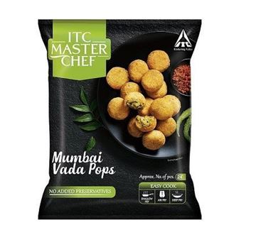 Picture of ITC Master Chef Mumbai Vada Pops (Chilled)