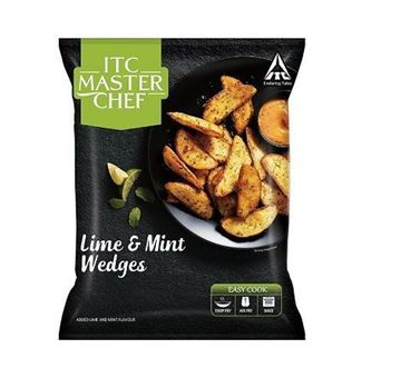 Picture of ITC Master Chef Lime & Mint Wedges (Chilled)