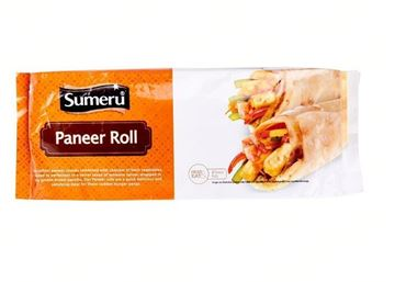 Picture of Sumeru Paneer Roll (Chilled)