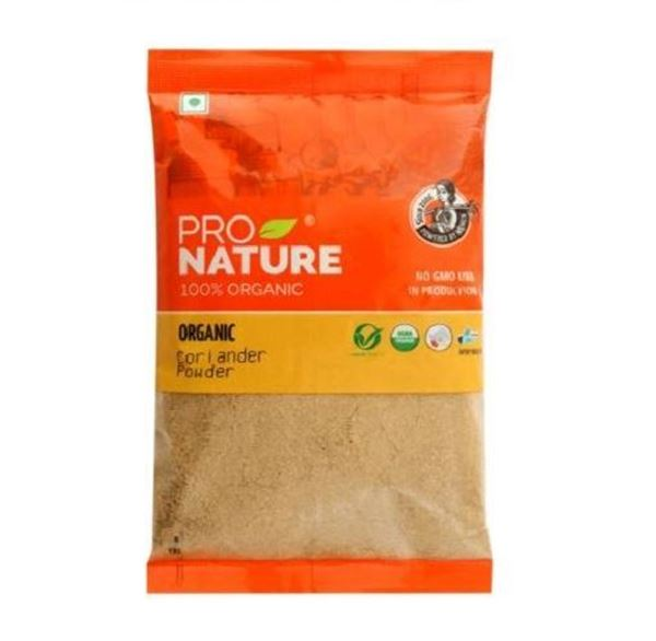 Picture of Pro Nature Coriander Powder (Certified ORGANIC)