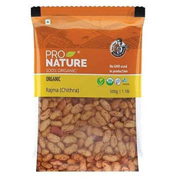 Picture of Pro Nature Rajma Chithra (Certified ORGANIC)
