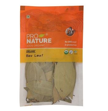 Picture of Pro Nature Bay leaf (Certified ORGANIC)