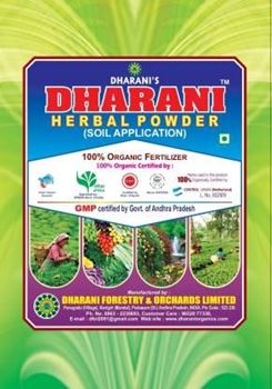 Picture for manufacturer Dharani herbals