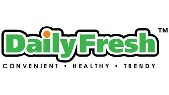 Picture for manufacturer Daily Fresh