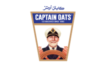Picture for manufacturer Captain Oats