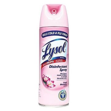 Picture of Lysol Disinfectant Spray Fresh Blossom