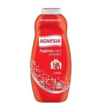 Picture of Agnesia Hygiene Care Powder (For Skin Irratation)
