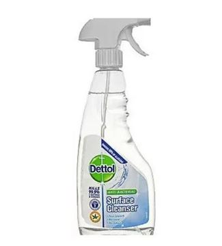 Picture of Dettol Anti Bacterial Surface Cleanser Spray