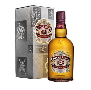 Picture of Chivas Regal Whisky