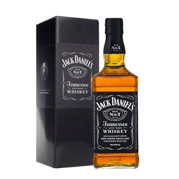 Picture of Jack Daniel's Whisky