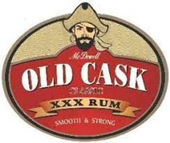 Picture for manufacturer Old Cask