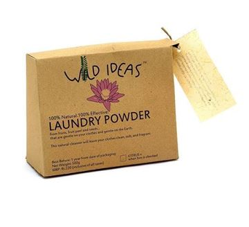 Picture of Wild Ideas Detergent/Laundry Powder With Citrus