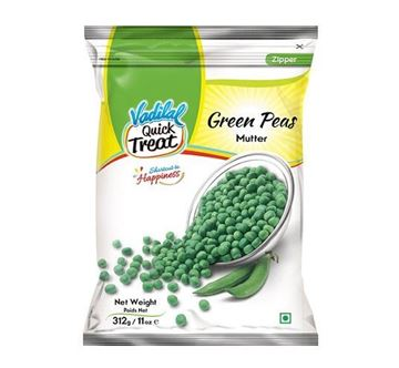 Picture of Vadilal Fresh Green Peas (Matar) Chilled