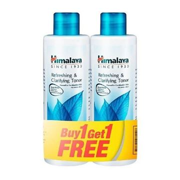 Picture of Himalaya Refreshing And Clarifying Toner (Buy 1 Get 1)
