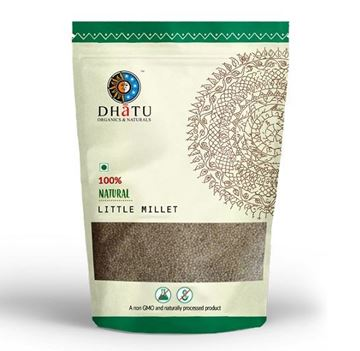 Picture of Dhatu Little Millet (Certified ORGANIC)