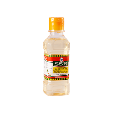 Picture of SSR Wood/Cold Pressed Coconut Oil