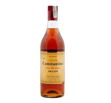 Picture of Constantino Fine Old Quality Brandy