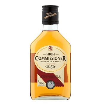 Picture of High Commissioner Blended Scotch Whisky
