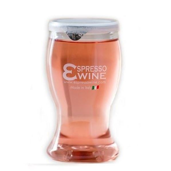 Picture of Espresso Wine Cup Chardonnay