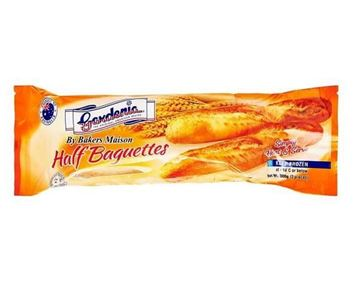Picture of Gardenia Half Baguette (Chilled)