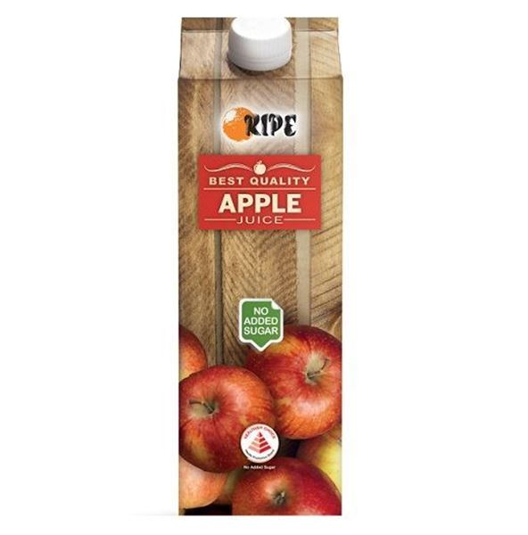 Picture of Ripe Apple Juice (No Added Sugar)