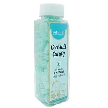 Picture of Akshar Cocktail Candy