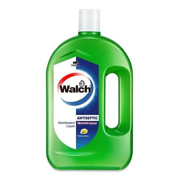 Picture of Walch Antiseptic Disinfectant Liquid With Lemon (2X)