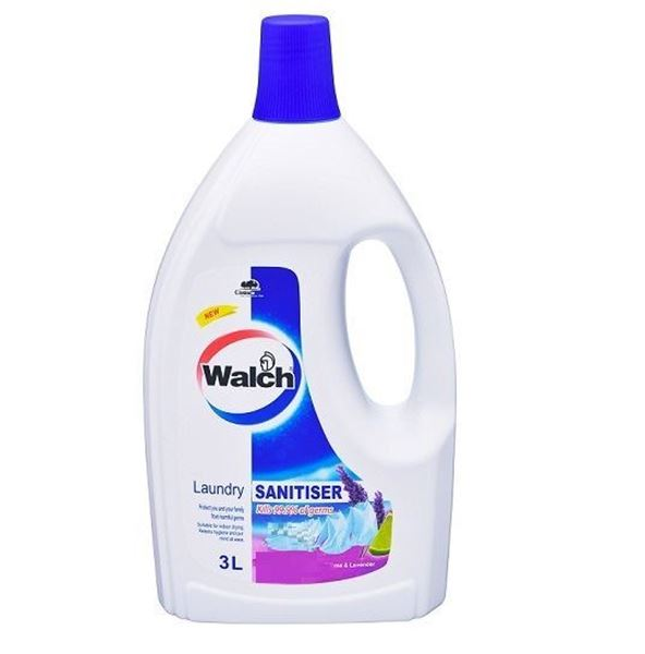 Picture of Walch Fresh Lavender Laundry Sanitiser