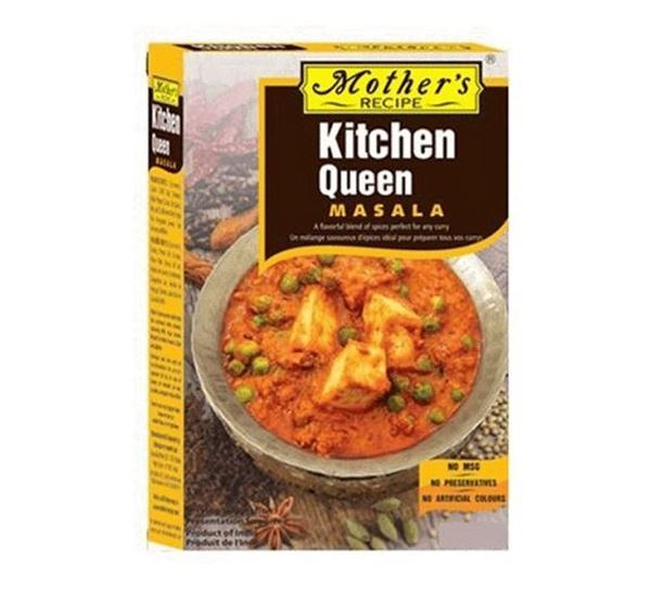Picture of Mother's Recipe Kitchen Queen Masala