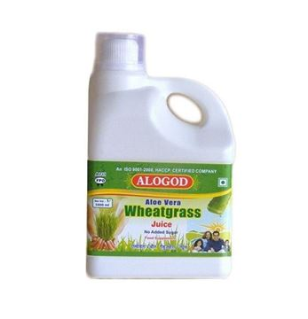 Picture of Alogod Wheat Grass Juice