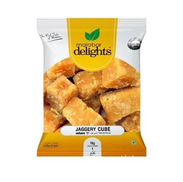 Picture of  Malabar Delights Jaggery Cube